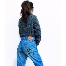 LEVI'S VINTAGE CIAO BABY